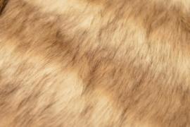 Decovacht bruin of wit, langharig | Unique Living