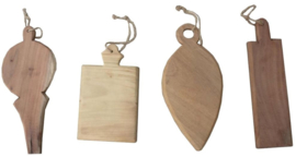 Snijplankje small geloogd | Otentic Design