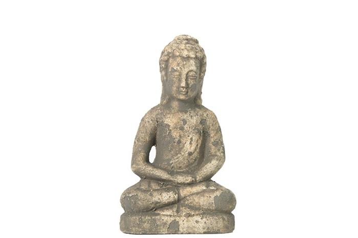 Boeddha Lotus Small zittend