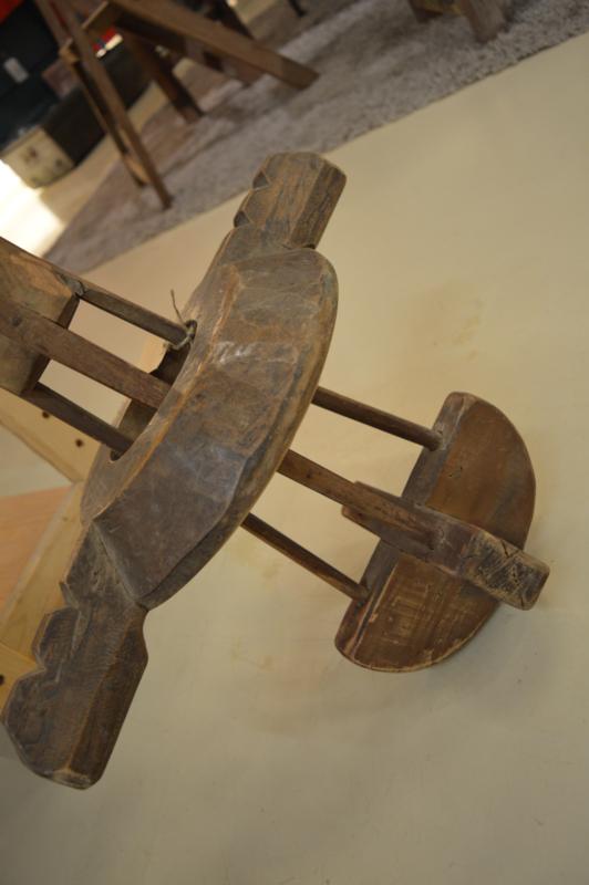 Antieke boterkarner India