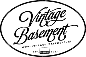 Vintage Basement Logo