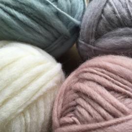 Sydney Wool