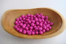 Pink 7 mm  (15 st)