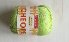Katoen Lime