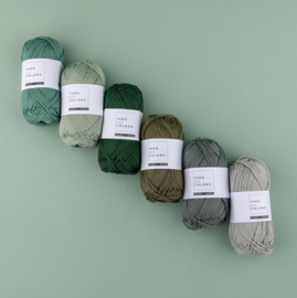 Yarn and Colors - Must Have Katoen