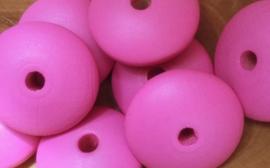 Kraal Disk Pink