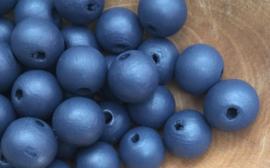Blauw Grijs  12 mm (20 st)