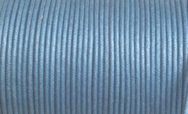2 mm Jeans Blauw Katoenkoord