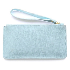 Clutch Light Blue
