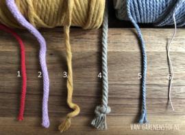 Welk touw kies ik nou?