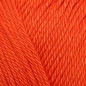 Fiery Orange