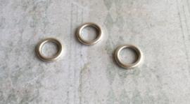 Ring gesloten