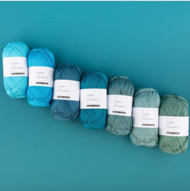 Must Have Katoen - Yarn and Colors
