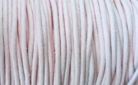 2 mm Rose Katoenkoord
