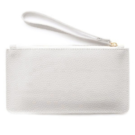 Clutch Light Grey