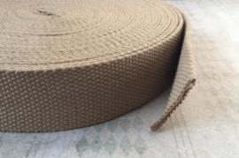 Tassenband Zand