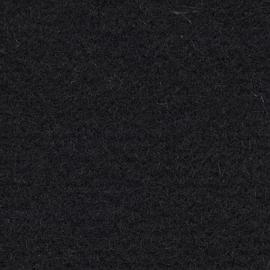 Naaldvilt  Zwart