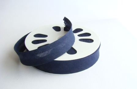 Biasband Donker Blauw