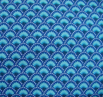 Wasabi Bleu