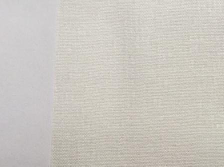 Effen Melk wit Confetti Cotton Color Cloud