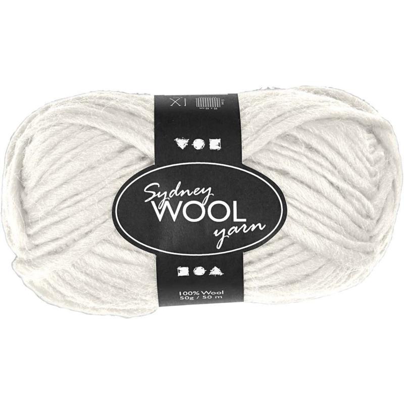 Sydney wol Off White