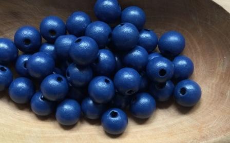 Donker Blauw 12 mm (20 st)