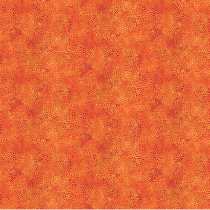 Oranje met goud