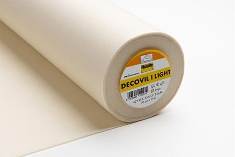 Decovil Light vanaf 25 cm
