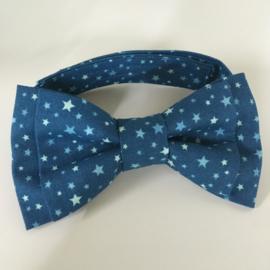 """Vlinderdasje """"blue stars"""""""