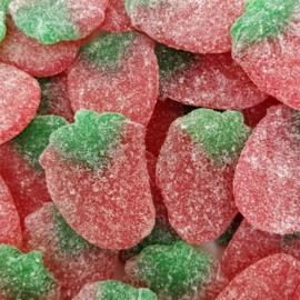 Astra gesuikerde aardbeien