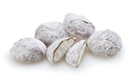 Rotte patatten (sneeuwballen)