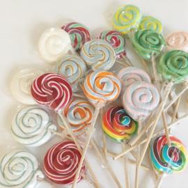 Swirl lolly