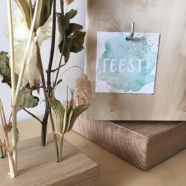 Label - Feest