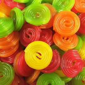 Haribo rotella fruit