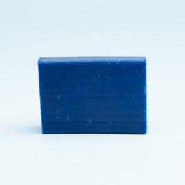 Zeepje marineblauw