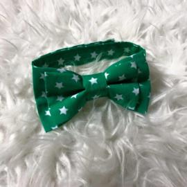 """Vlinderdasje """"green stars"""""""