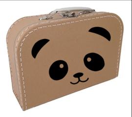 Koffer - 'Panda'