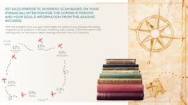 Soul Aligned Business SCAN