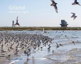 Griend, eiland voor vogels