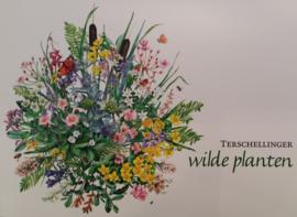 Terschellinger Wilde planten