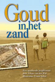 Goud in het zand