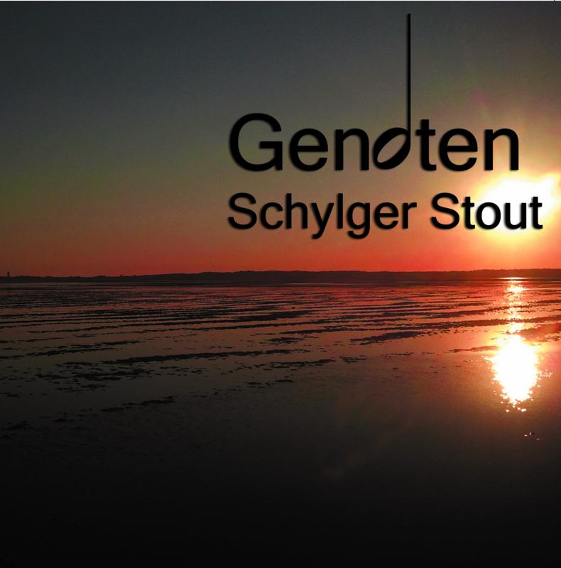 Cd Schylger Stout - Genoten