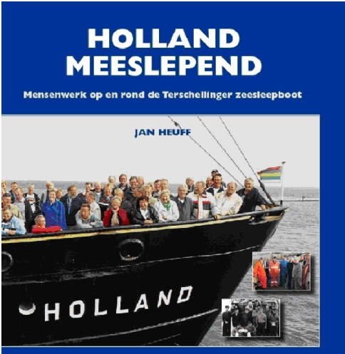 Holland meeslepend
