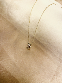 The Crown necklace