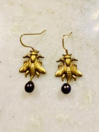 Beetifull earrings