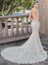 Adri: dé statement-jurk voor de luxueuze Bohemien. €1.995