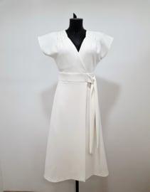Korte jurken voor burgerlijke trouw
