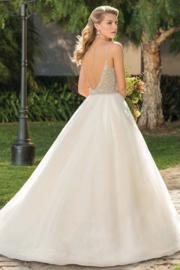 Effie: de jurk voor een sprookjeshuwelijk: €1.985