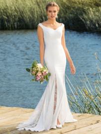 Marlowe*: voor een prachtige minimalistische look. Prijs: €1.350