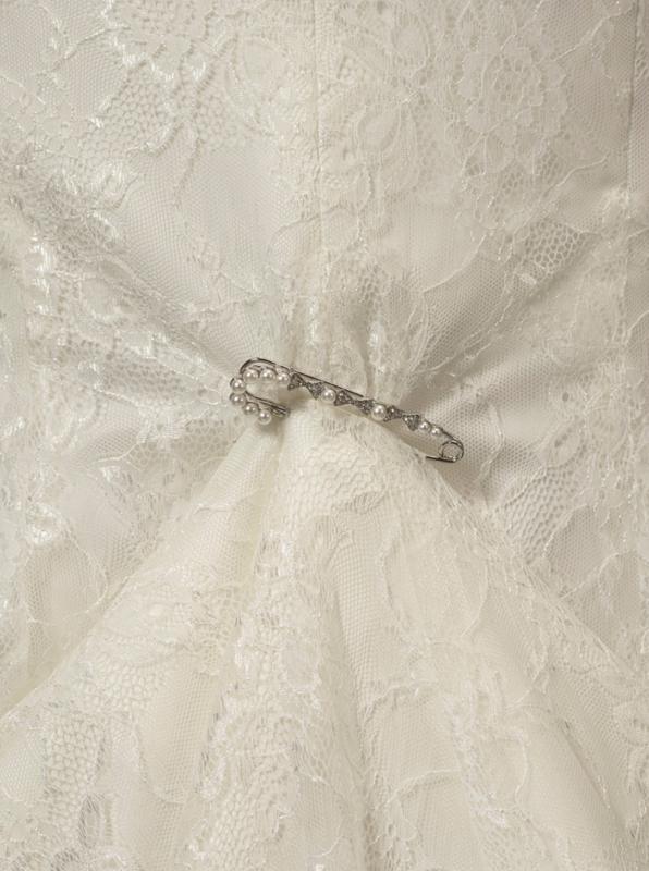 Sleepspelden The Dress